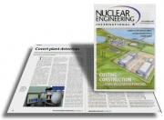 Article in Nuclear Engineering International